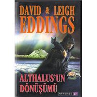 Althalus-un Dönüşümü Davıd & Leıgh Eddıngs Artemis Yayınları Basım Tarihi 2003