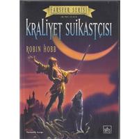 Kraliyet Suikasçısı Farseer Serisi Robın Hobb İthaki Yayınları Basım Tarihi 1996