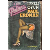 Lekeli Oyun Paul Erdman İnkılap Kitabevi Basım Tarihi 1989 Çeviren Firdevs Işık