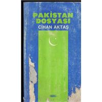 Pakistan Dosyası Cihan Aktaş Akabe Yayınları Basım Tarihi 1987