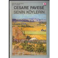 Senin Köylerin Cesare Pavese E Yayınları Basım Tarihi 1990