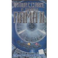 Rama 2 Arthur C.Clarke Gentry Lee İthaki Yayınları Basım Tarihi 1989