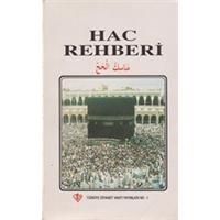 HAC REHBERİ İRFAN YÜCEL 1992 BASI