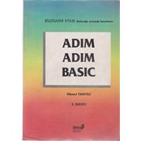 ADIM ADIM BASIC HİKMET TANYELİ BETA YAYINLARI