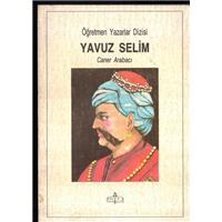 Yavuz Selim  Caner Arabacı Öğretmen Yazarlar Dizisi
