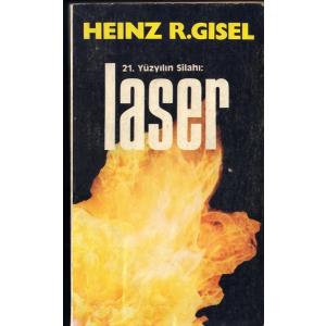 Laser Heınz R.Gısel Cep Kitapları Basım Tarihi 1986