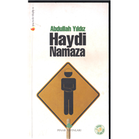 Haydi Namaza Abdullah Yıldız Pınar Yayınları