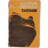 TUTSAK EMİNE IŞINSU 1978 BASIM
