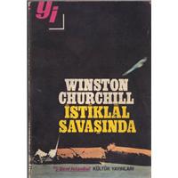 Winston Churchill İstiklal Savaşında  Winston S. Churchill Yeni İstanbul Kültür Yayınları 1969 Basım
