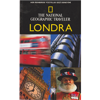 THE NATIONAL GEOGRAPHIC TRAVELER LONDRA