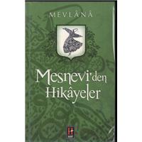 Mesnevi-den Hikayeler Mevlana Mahmut Yılmaz Harf Yayınları Basım Tarihi 2010