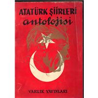 Atatürk Şiirleri Antolojisi Varlık Yayınları Basım Tarihi 1972