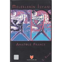 Meleklerin İsyanı Anatole France Yalçın Yayınları Basım Tarihi 2003