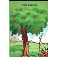 Bir Şeftali Bin Şeftali Samed Behrengi Simge Yayıncılık
