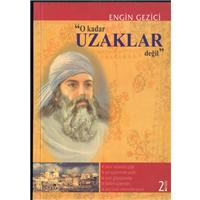 O Kadar Uzaklar Değil Engin Gezici İzdüşüm Yayınları Basım Tarihi 2007