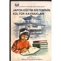 Japon Eğitim Sisteminin Kültür Kaynakları Makoto Aso Ikuo Amano