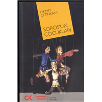 Soros-un Çocukları Hikmet Çetinkaya Cumhuriyet Kitapları Basım Tarihi 2007
