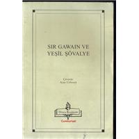 Sir Gawain Ve Yeşil Şövalye Dünya Klasikleri Cumhuriyet