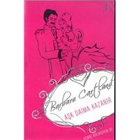 Aşk Daima Kazanır Barbara Cartland Artemis Yayınları Basım Tarihi 2007