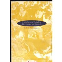 Aydınlanma Felsefesi, Devrimler Ve Atatürk Prof.Dr.Macit Gökberk Cumhuriyet Basım Tarihi 1997