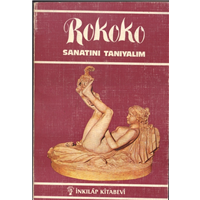 Rokoko Sanatını Tanıyalım Flavio Conti Çeviren Eren Soley İnkılap Kitabevi Basım Tarihi 1985