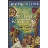 The Solitaire Mystery Jostein Gaarder