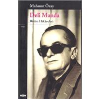 Deli Manda Mahmut Özay YKY Basım Tarihi 2007