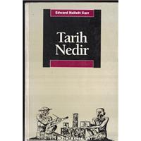 Tarih Nedir Edward Hallett Carr İletişim Yayınları Basım Tarihi 1994 Çeviren Misket Gizem Gürtürk