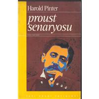 Proust Senaryosu Harold Pinter Yapı Kredi Yayınları Basım Tarihi 1993