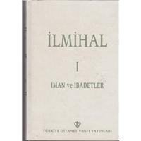 İlmihal 2 Cilt Takım / İslam ve Toplum  Kollektif  DİYANET VAKFI YAYINLARI