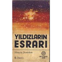 Yıldızların Esrarı Hüseyin Demirkan Yeni Asya Yayınları Basım Tarihi 19