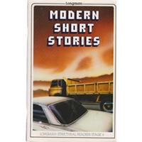 MODERN SHORT STORIES 1995 BASIM