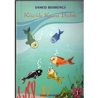 Küçük Kara Balık Samed Behrengi Simge Yayıncılık