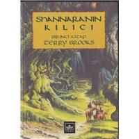 Shannara-nın Kılıcı 3 Cilt Terry Brooks İthaki Yayınları
