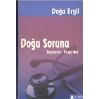 Doğu Sorunu Teşhisler Tespitler Doğu Ergil Akademi Kültür Sanat Yayıncılık Basım Tarihi 2008