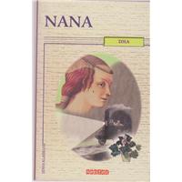 NANA EMILE ZOLA SENTEZ YAYINLARI 2003 BASIM