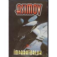 İmparatorluk Asımov Altın Kitaplar Basım Tarihi 1997