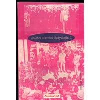 Atatürk Devrimi Sosyolojisi 1-2 Kurt Steinhaus Çeviren Dr.Necdet Sander Cumhuriyet Basım Tarihi 1999