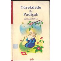Yürekdede İle Padişah Cahit Zarifoğlu Gonca Yayınları