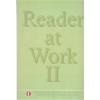 READER AT WORK II ODTÜ YAYINLARI 2010