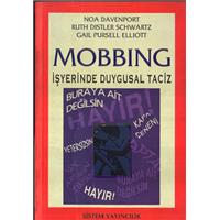 Mobbing İşyerinde Duygusal Taciz Noa Davenpo
