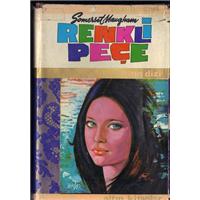 Renkli Peçe Somerset Maugham Altın Kitaplar Yayınevi Basım Tarihi 1971 Çeviren Canset Işık