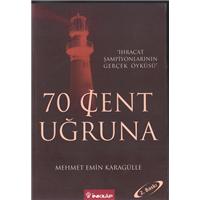 70 Cent Uğruna Mehmet Emin Karagülle İnkılap Yayınları Basım Tarihi 2004
