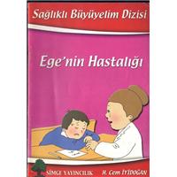 Ege-nin Hastalığı H.Cem İyidoğan Simge Yayıncılık