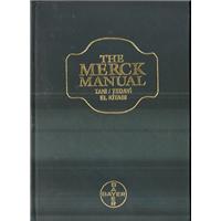 The Merck Manual Tanı  Tedavi El Kitabı 2.Cilt Takım