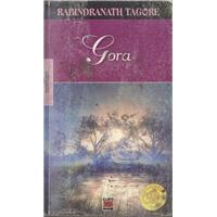 GORA RABINDRANATH TAGORE ELİPS KİTAP BASIM TARİHİ 2007