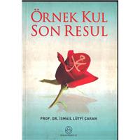 Örnek Kul Son Resul Prof.Dr.İsmail Lütfi Çakan Basım Tarihi 2006