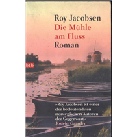 Roy Jacobsen Die Mühle Am Fluss Btb