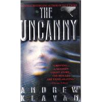 The Uncanny Andrew Klavan Dell Book Basım Tarihi 1998