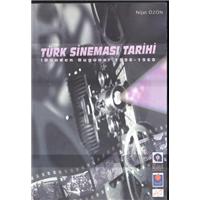 Türk Sineması Tarihi Dünden Bugüne 1896-1960 Nijat Özön Antalya Kültür Sanat Vakfı Kü